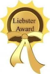 LIEBSTER AWARD 2X