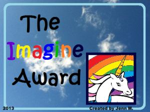 the-imagine-award